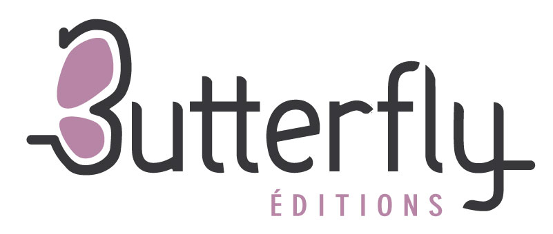 Butterfly Editions Tagline